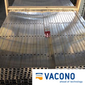 Girder Sections by Vacono